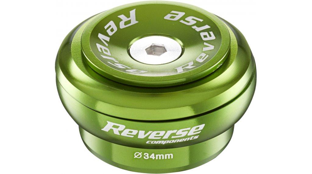 Reverse Twister cuvette de jeu de direction partie supérieure Ahead 1 1/8 vert