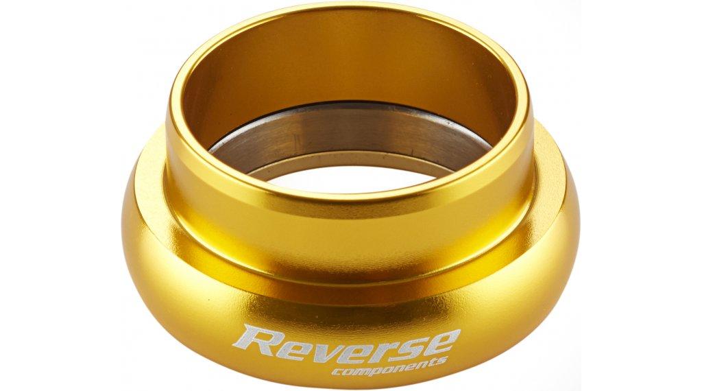 Reverse Twister cuvette de jeu de direction inférieur 1 1/8 or
