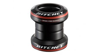 "Ritchey Superlogic Steuersatz Ahead EC34 1 1/8"" black (EC34/28.6 