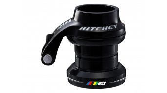 "Ritchey WCS Cross headset Ahead EC34 1 1/8"" 11mm black (EC34/28.6 EC34/30)"