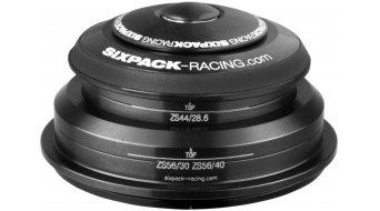 Sixpack Steuersatz SXR (2IN1) BLACK