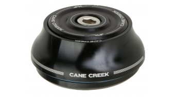 Cane Creek 40 Steuersatz Oberteil 1 1/8 tall black (IS42/28.6)
