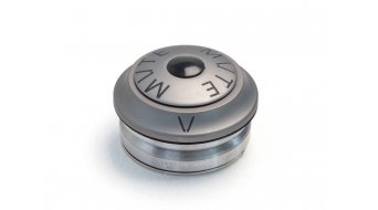 MVTE Campa Steuersatz 1 1/8 integrated Campa 45°/45° grijs