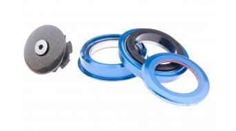 Tune Bubu Steuersatz semi-integriert 1 1/8 inkl. Carbon-Deckel & GumGum (ZS44/28.6 | ZS44/30)