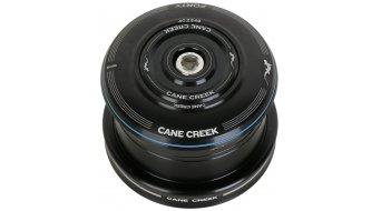 Cane Creek 40 Steuersatz 1 1/8 schwarz (ZS49/28.6 | EC49/30)