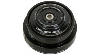 Cane Creek AngleSet Tapered Steuersatz 1.0° black (ZS44/28.6 | EC56/40)