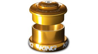 Chris King InSet I5 Mixed Tapered GripLock Steuersatz semi-integriert (ZS49/28.6 | EC49/40)