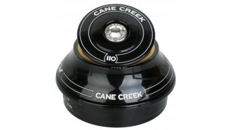 """Cane Creek 110 kormánycsapágy felsőrész 1 1/8"""" fekete (ZS44/28.6)"""