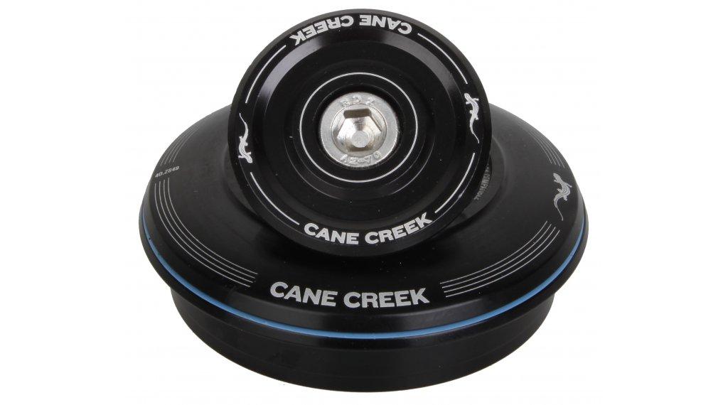 Cane Creek 40 Steuersatz Oberteil 1 1/8 ZS49/28.6 black