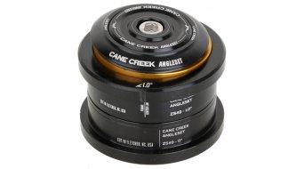 Cane Creek AngleSet dirección 1.0° negro (ZS49/28.6 ZS49/30)