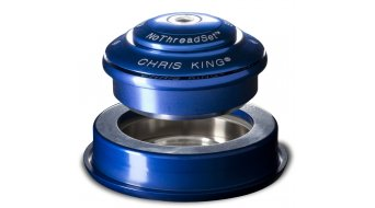 Chris King InSet I2 GripLock dirección semi-integrado (ZS44/28.6 ZS56/40)