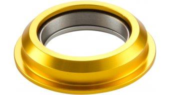 Reverse Twister Reduziertête de commandeschale inférieur semi intégré 1.5->1 1/8 or