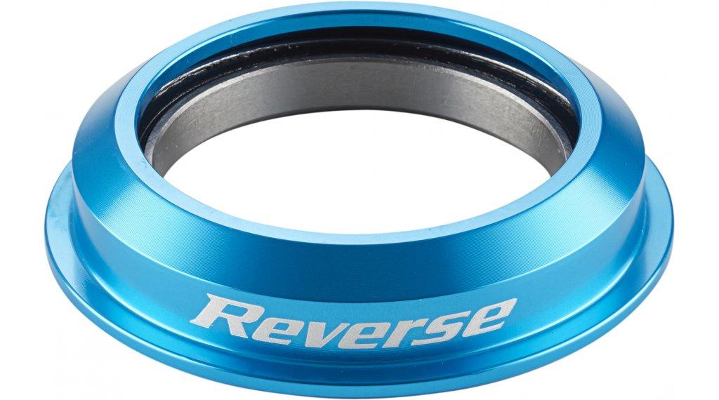 Reverse Twister cuvette de jeu de direction inférieur Zero Stack 1.5 (diamètre 56mm) bleu