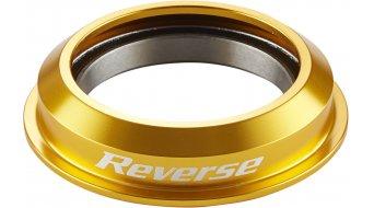 Reverse Twister cuvette de jeu de direction inférieur Zero Stack 1.5 (diamètre 56mm) or