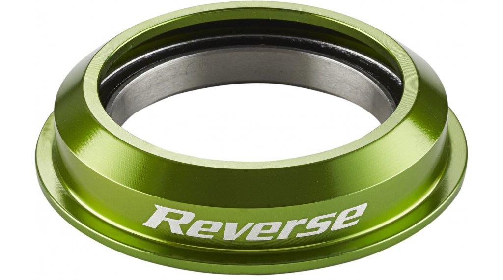 Reverse Twister cuvette de jeu de direction inférieur Zero Stack 1.5 (diamètre 56mm) vert