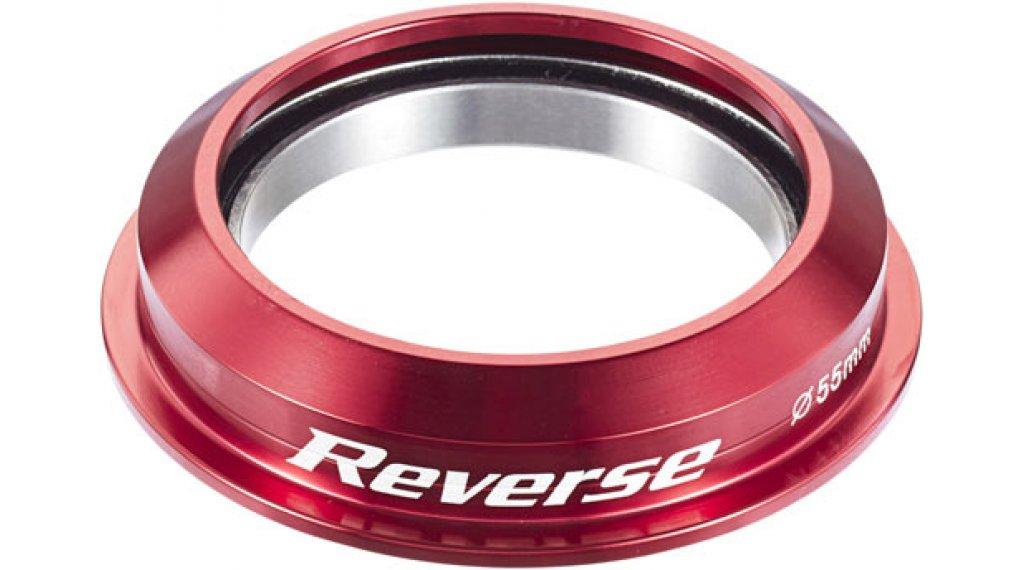 Reverse Twister tête de commande inférieur Schale (ZS55/40) rouge
