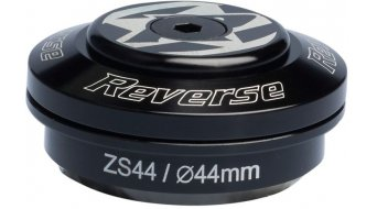 Reverse Base Top Cup headset upper cup black