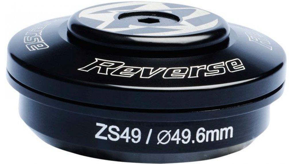 Reverse Base Top Cup tête de commande supérieur Schale (ZS49/28.6) noir