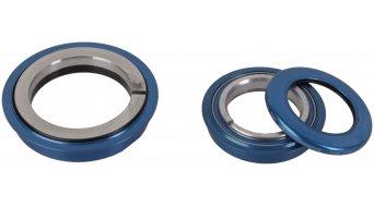 Tune Bubi Steuersatz semi-integriert 1.5 tapered blau (ZS44/28.6 | ZS55/40)
