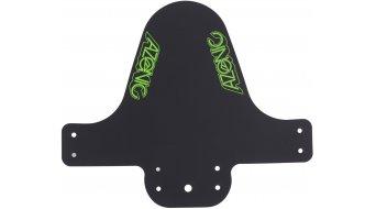 Azonic Splatter Fender black/neon green Mod. 2016