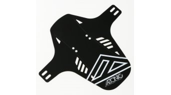 Azonic Mystery Fender black/white Mod. 2016