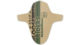 Loose Riders Retro Mudguard 型号_均码_sand