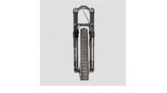 Lizard Skins fork and stanchion protector black