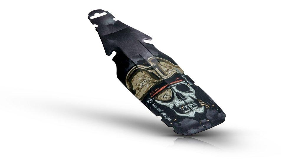 Riesel Design schmutz:fink parafango posteriore paraspruzzi 16- 24 pirate boy