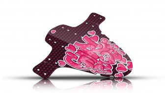 Riesel Design dreck:spatz parafango anteriore paraspruzzi 16- 24 power girl