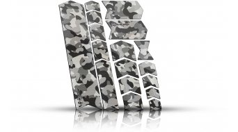 Riesel Design frame Tape 3000 Rahmen-Schutzaufkleber camo