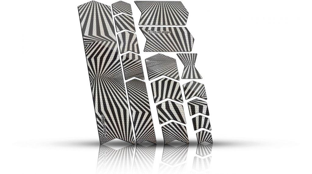 Riesel Design frame Tape 3000 Rahmen-Schutzaufkleber dazzl