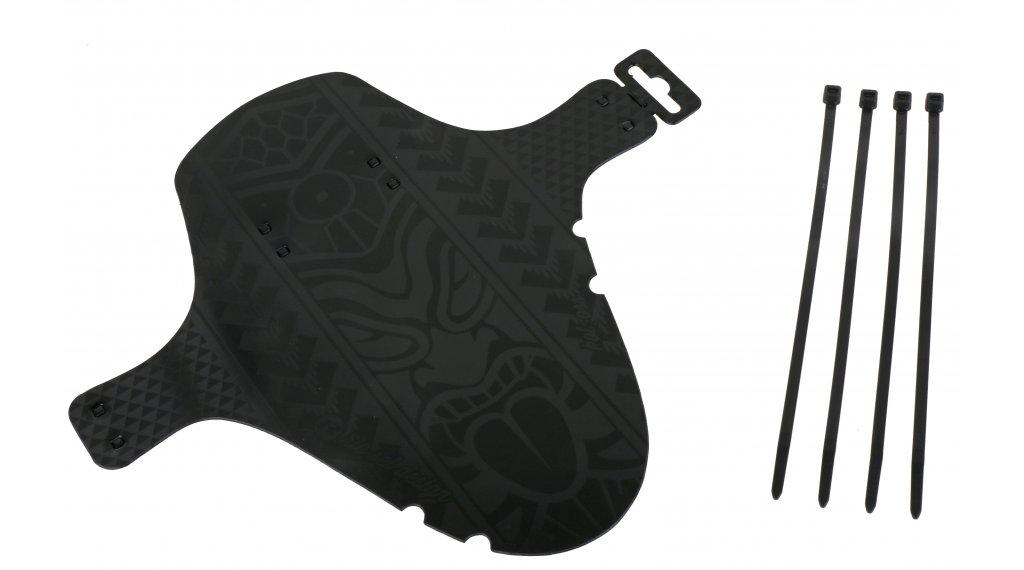 """Riesel Design kol:oss Schutzblech Vorderrad Spritzschutz 26"""" - 29"""" maori"""