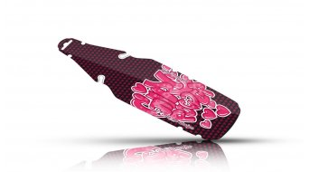 Riesel Design schmutz:fink parafango posteriore paraspruzzi 16- 24 power girl