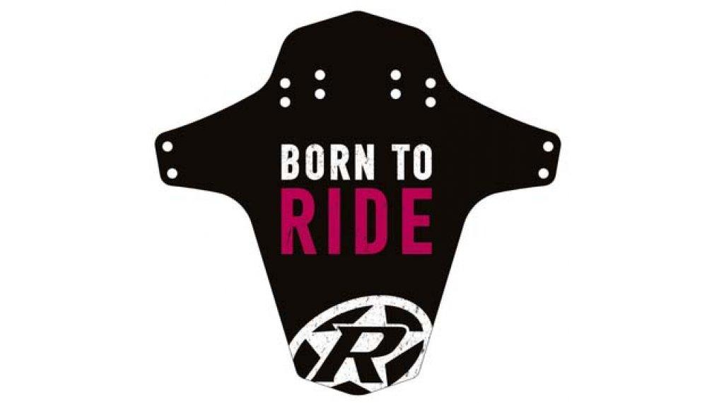 Reverse Mudfender Born to Ride