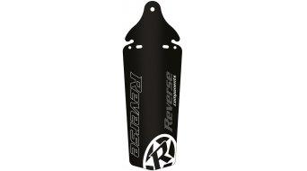 Reverse Mud Fender - Ass Saver Spritzschutz black