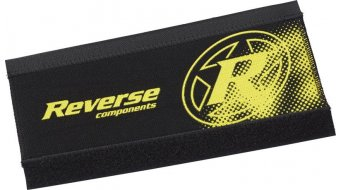 Reverse Neopren Kettenstrebenschutz 260x125x115mm black/canfy