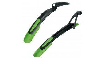 """SKS Shockblade & X-Blade Schutzblechset 29"""" grün"""