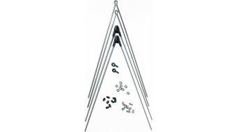 SKS juego de puntales ASR(III)+V 3.0 (355/355) con accesorio en bolso de poliéster