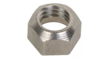 SKS Chromoplastics componentes tuercas de acero fino