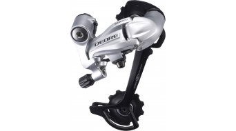 Shimano Deore rear derailleur Top- normal long cage RD-M591 SGS