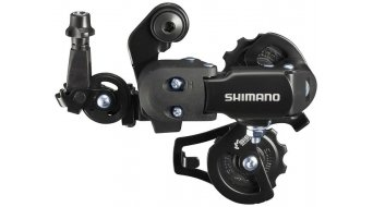 Shimano Tourney RD-FT35 rear derailleur 6/7 speed Direkt mounting black