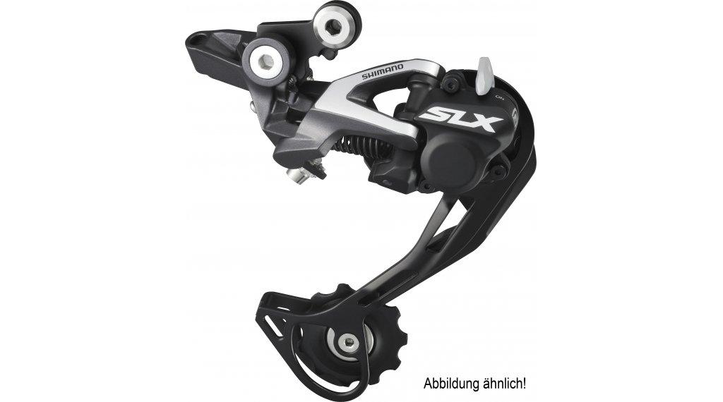 Shimano SLX dérailleur arrière Shadow Plus Top normal 10-vitesses médium cage RD-M675 GS