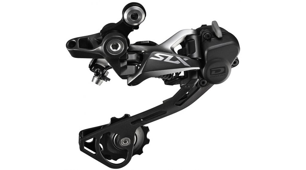 Shimano SLX RD-M7000 SGS rear derailleur 10 speed Top normal Shadow Plus long
