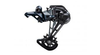 Shimano SLX RD-M7120 cambio trasero 12-velocidades de largo jaula negro/gris