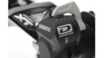 Shimano XT RD-M786 GS Shadow Plus Schaltwerk schwarz mittlerer Käfig