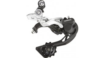 Shimano XT RD-M786 SGS Shadow Plus rear derailleur silver long cage