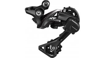 Shimano XT RD-M8000 rear derailleur 11 speed Käfig black