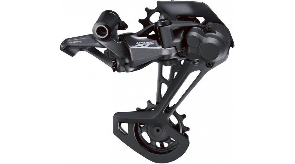 Shimano XT RD-M8100 SGS Schaltwerk 12-fach langer Käfig schwarz