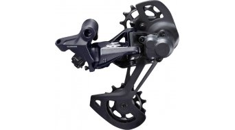 Shimano XT RD-M8120 SGS rear derailleur 12 speed long Käfig black