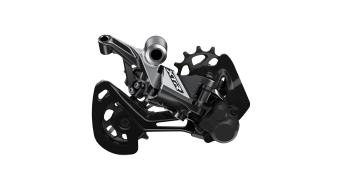 Shimano XTR RD-M9100 rear derailleur 11/12 speed Käfig black/anthracite